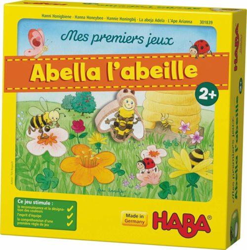 Abella l'abeille - boite