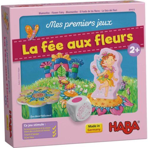 La Fée Aux Fleurs - boite