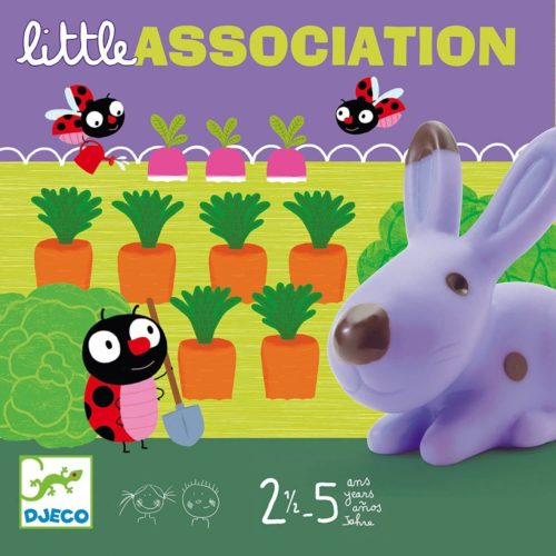 Little Association - boite
