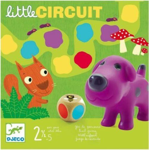 Little Circuit - boite