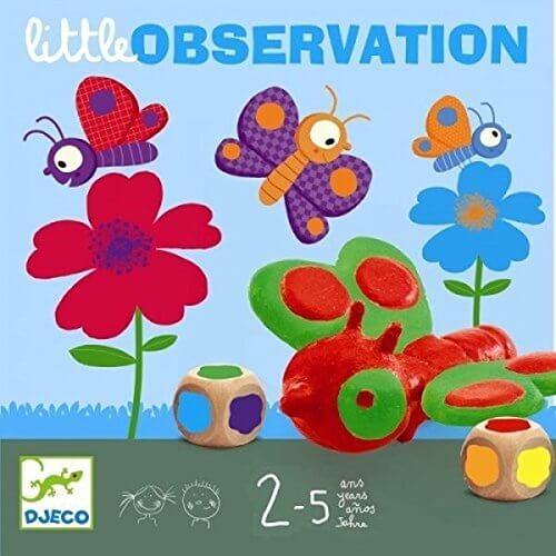 Little Observation - boite
