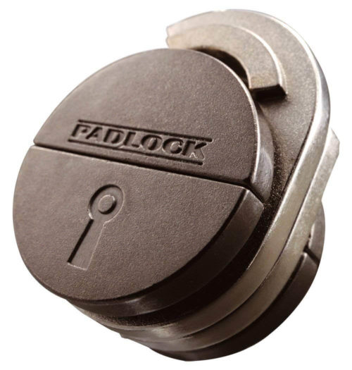 Gigamic Huzzle Cast Padlock casse-tête
