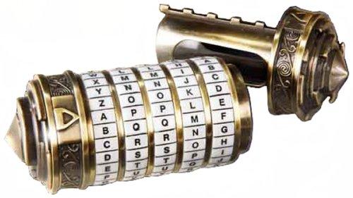Mini Cryptex casse-tête
