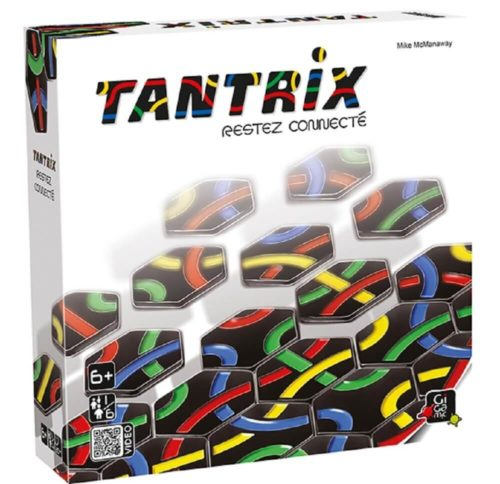 Tantrix - boite