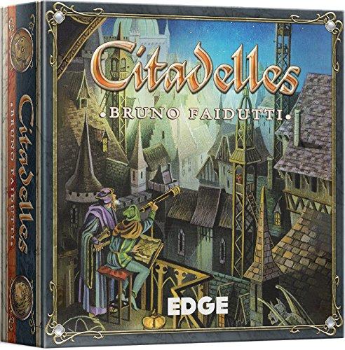 Citadelles - boite