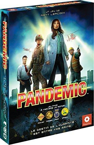 Pandémie - boite