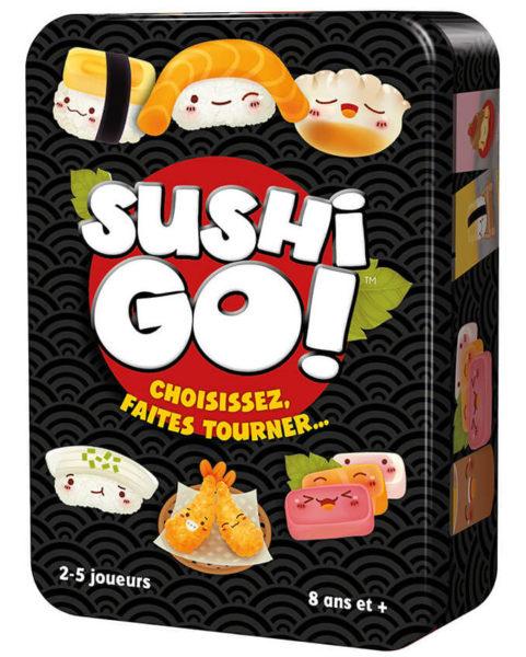 Sushi go - boite