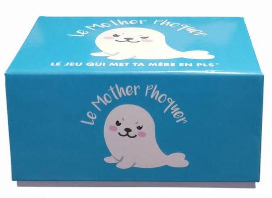 La boîte de Mother Phoquer