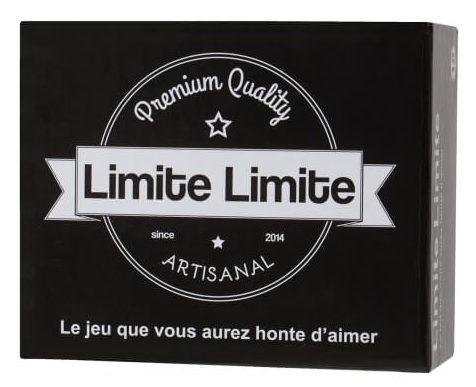 Limite Limite Boite