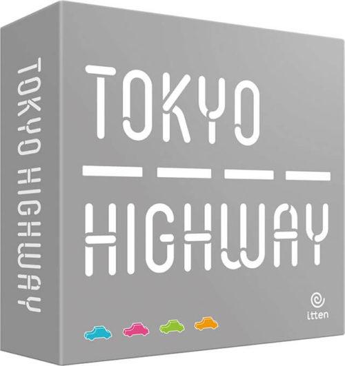 Tokyo Highway - Boite