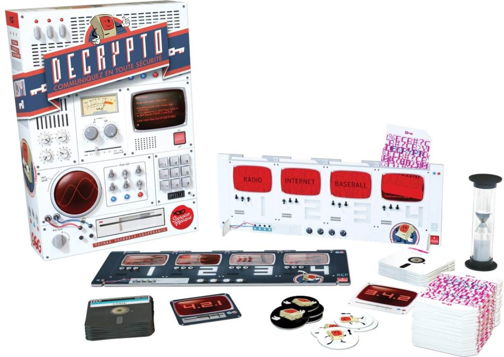 Decrypto, le meilleur jeu de décodage pour enfants de 12 ans