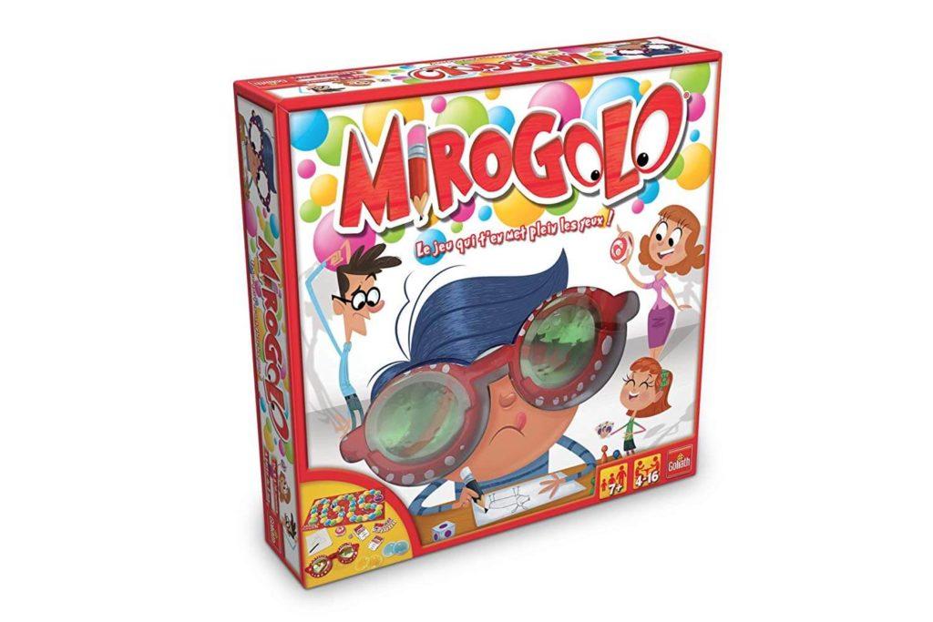 Mirogolo pour enfants de 8 ans