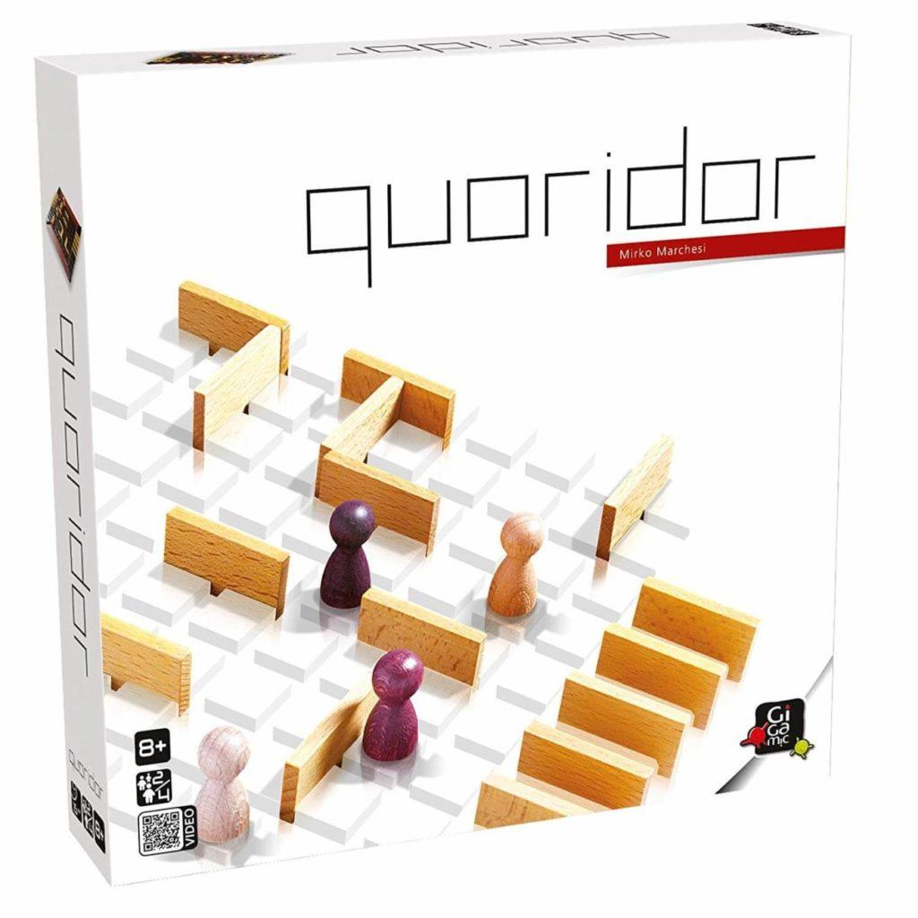 Quoridor Boite