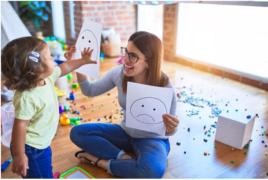 6 activités Montessori à faire avec vos enfants !